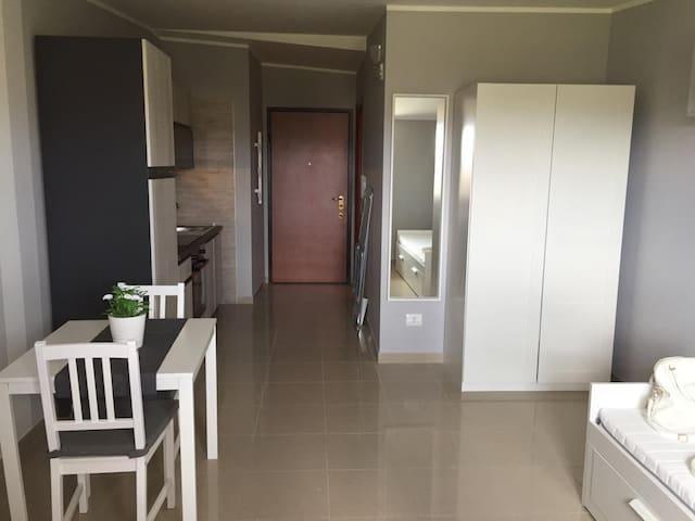Rental Beautiful New Apartment (32 sqm), San Salvo