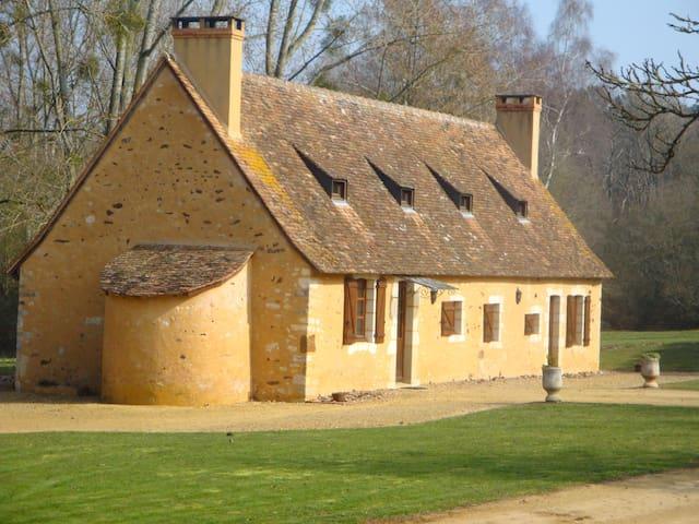 Domaine de Plumevert - Parcé-sur-Sarthe - Casa