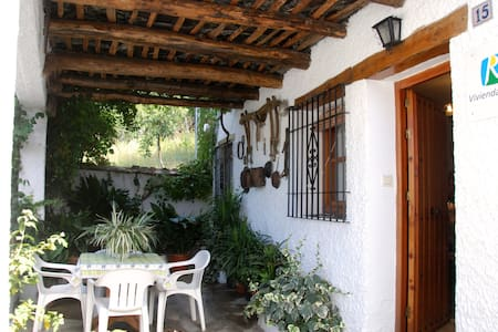 Casa La Mecila