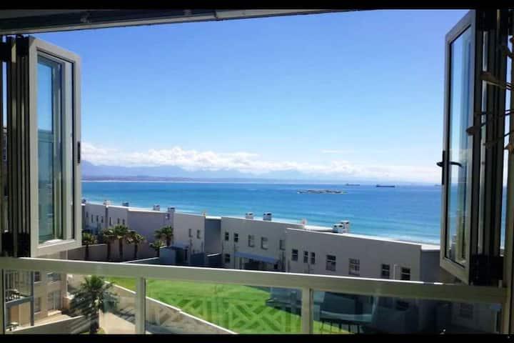 La Palma Villas 35 - 2-bedroom sea view apartment