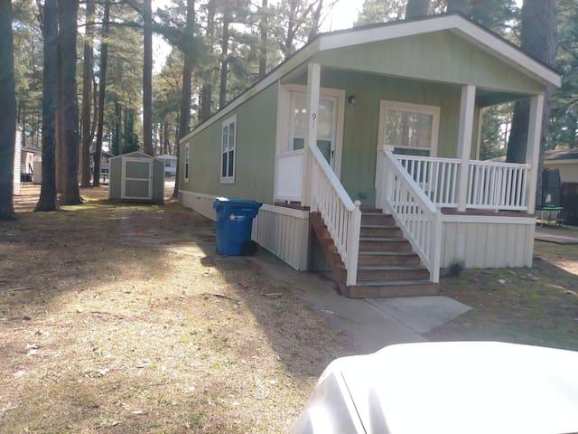 Porch Home