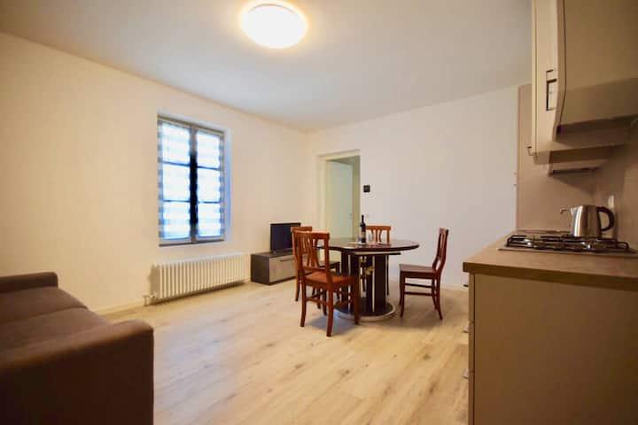 Appartamento Camilla