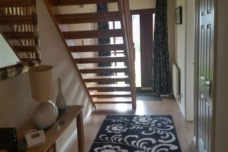 Hampton cottage - Larne - Casa