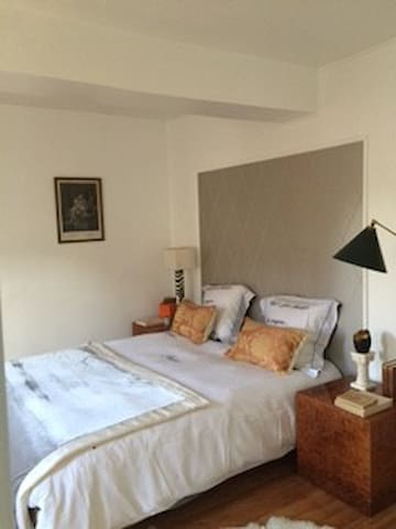 Suite Chanel- Giverny proche - Saint-Pierre-la-Garenne - Bed & Breakfast