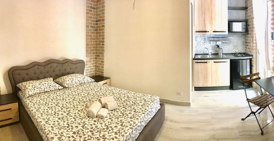 Suite Old Testaccio for 2