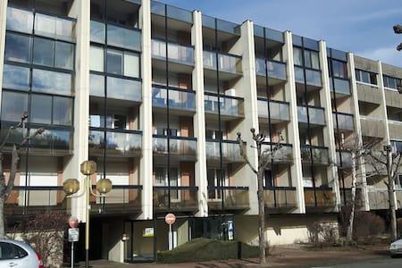 studio moderne - Châtel-Guyon - Lejlighed