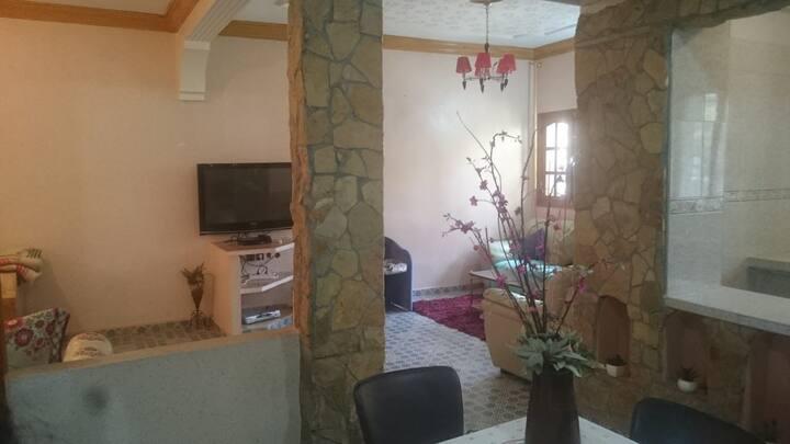 Appartement à Azrou