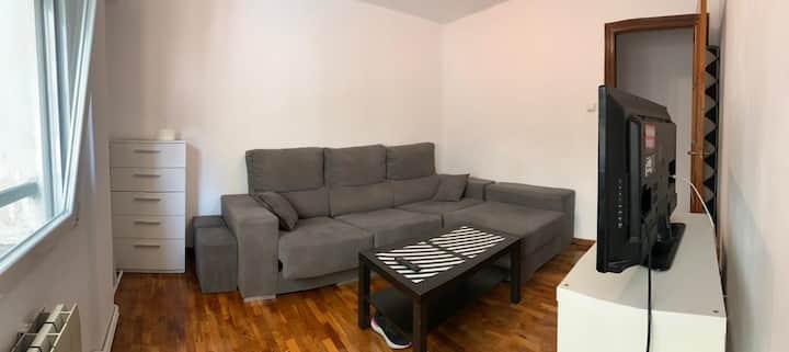 Apartamento Oviedo ciudad
