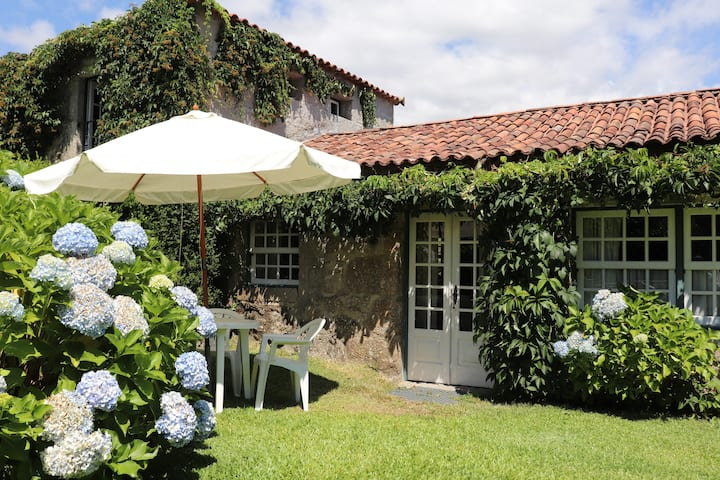 Casinha da Bica - cottage