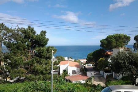 appartement sur la costa brava avec vue sur la mer - Llançà - Pis
