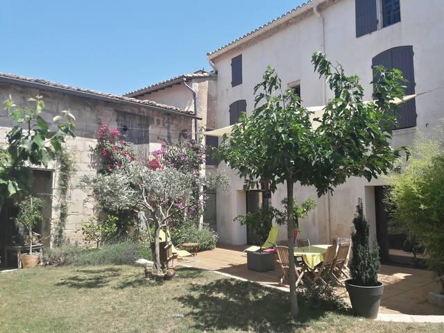 Maison à proximité de Nîmes