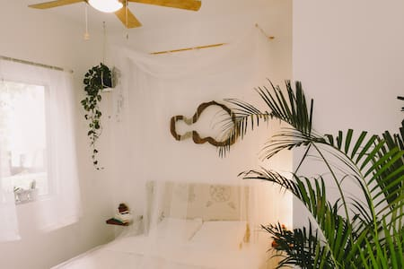 Nature immersed 1BR Suite&breakfast - Tulum - Bed & Breakfast