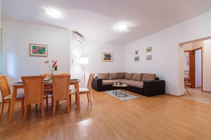 Maiv Apartments, Apartment Smokvica Mala
