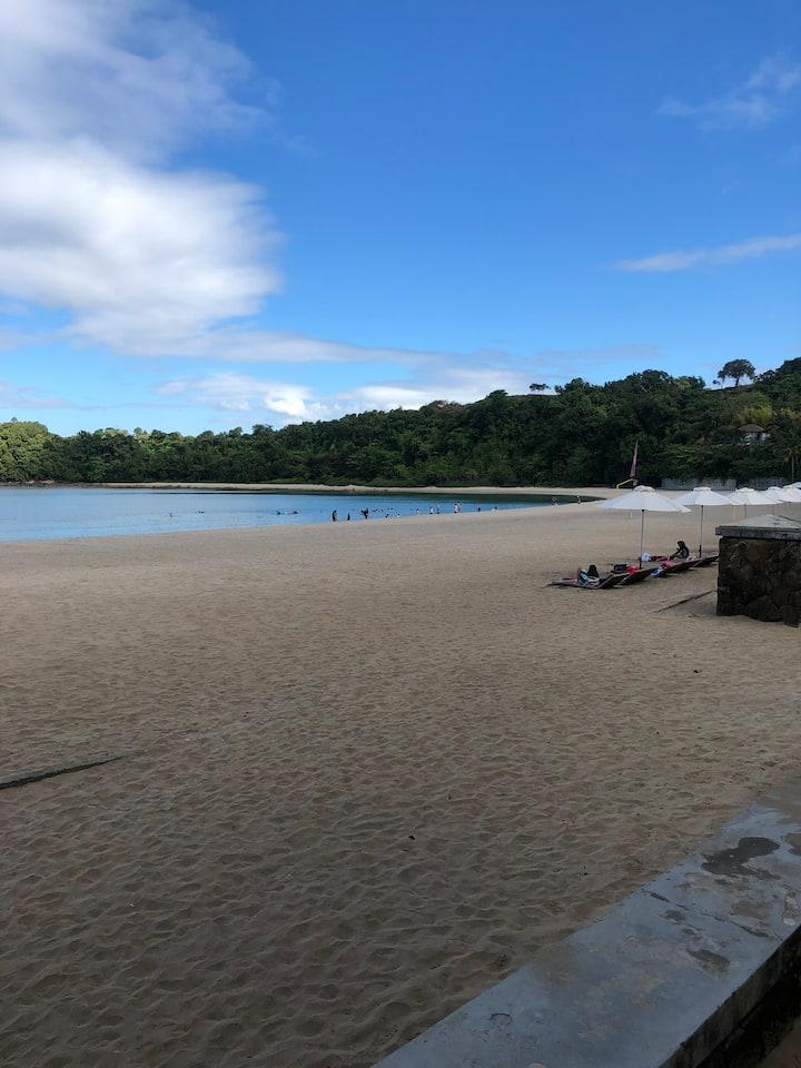 Anvaya Cove Beach & nature club