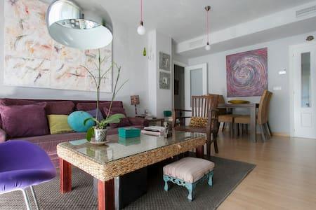 Habitación en Denia a 5 min de playa /casco urbano - Dénia