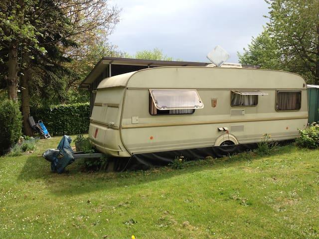 Camping home near Kirchheimer crossway - Kirchheim