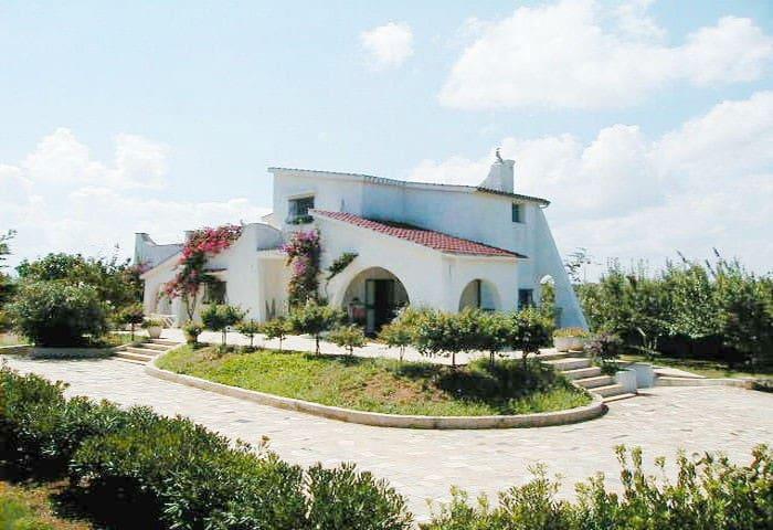 Appartamento Oleandro/Oasi Blu/casa di vacanza - Provincia di Brindisi - Wohnung
