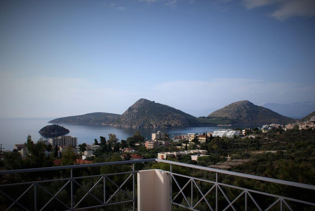 romvi island view