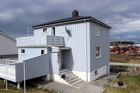 Sula i Frøya