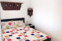 Best and comfortable apartment to stay in Asilah