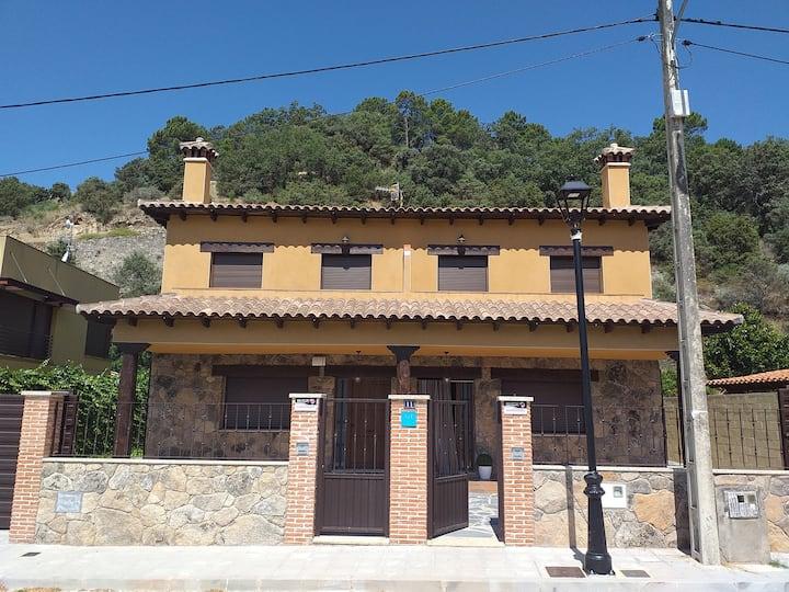 Carreras Beach ( Casa Rural )