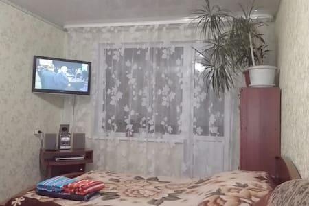 Апартаменты Как Дома/ Apartment Like at Home - Murmansk - Apartotel