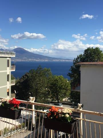 Posillipo home ( intero appartamento a Napoli )
