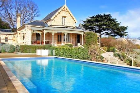 The Grange Portsea - Portsea - Casa