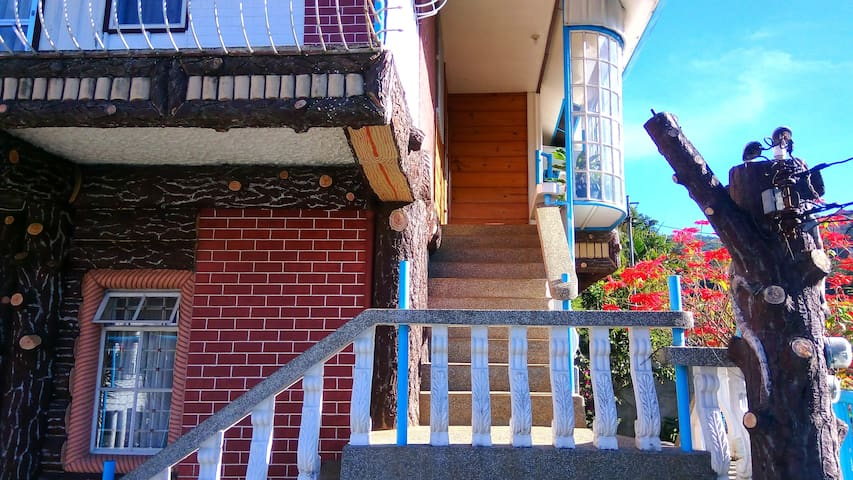 Pinewood Homestay Apartment - Baguio City - Appartement