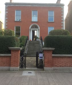 Double bedroom close to city centre - Rathgar - House