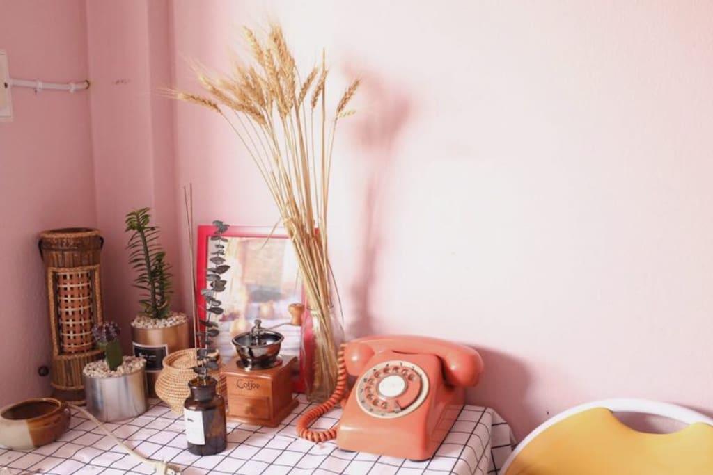 卧室2内饰