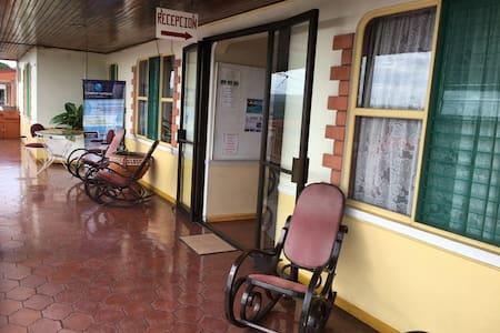HOTEL EL SUEÑO. TILARÁN - Tilaran
