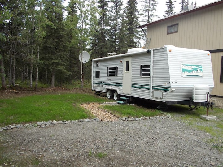 Heavens Little Acre #3    *  28 ft RV