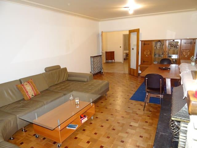 KAMI - Berchem-Sainte-Agathe - Apartment