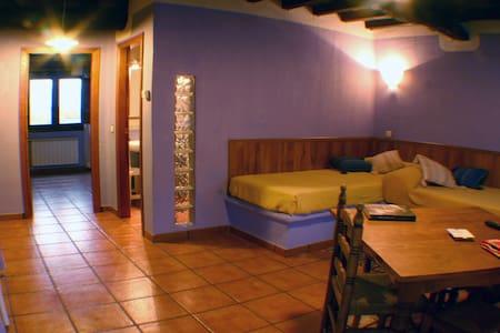 Apartamento de 4 plazas  El Canchal - Hervás - Byt