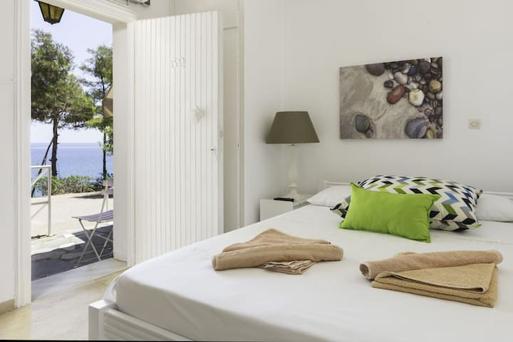 Private room in Monemvasia