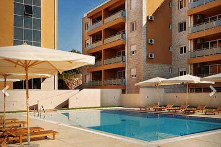 Summer Appartment Becici One
