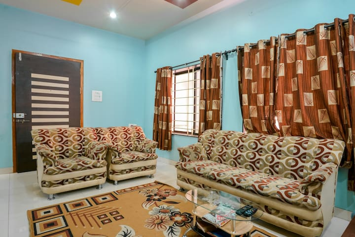 AC Rooms For Corporate Stay