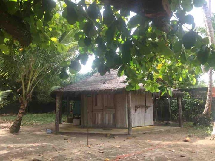 Paraíso Dos Anjos - Bangalô Estrela
