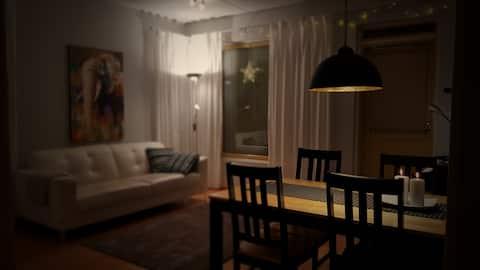 Lahnaranta apartment