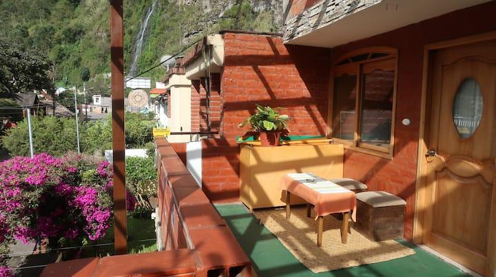 Casa Asari Zafiro - Check Our 3 beautiful Flats