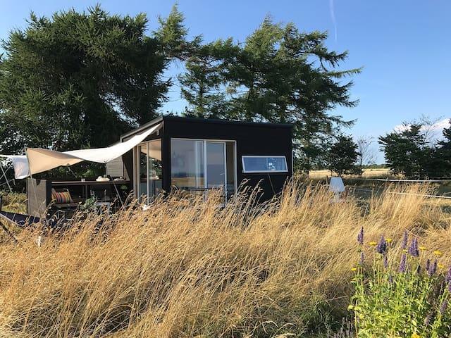 Cabin on Österlen farm Grams Gård