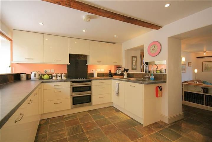 Pear Tree Cottage, Stow on the Wold. - Stow-on-the-Wold - Huis