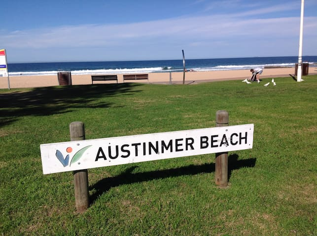 Austinmer Beach Apartment - Austinmer - Flat