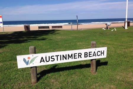 Austinmer Beach Apartment - Austinmer