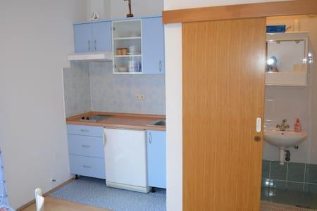 Apartments Marina / One bedroom A2 - Malinska