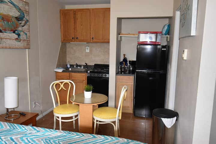 Studio apartment close to Notre Dame! (1309.2)