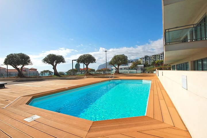 Monumental Residence One Bedroom - Funchal - Appartamento