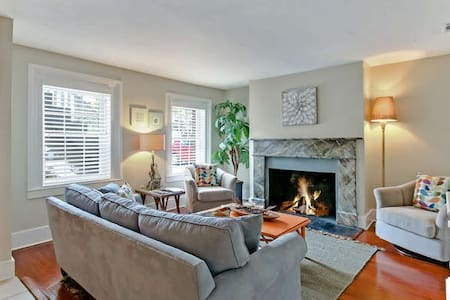 The Historic District 1: REDUCED Price-Pro Cleaned