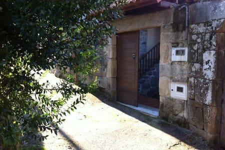 Charmante maison rural cerca de Celanova (OU) y PT - Ramirás. Picouto. Ourense - Talo